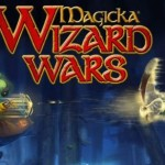 wizardwars magicka