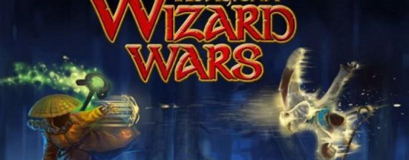 Wizard Wars [Magicka]